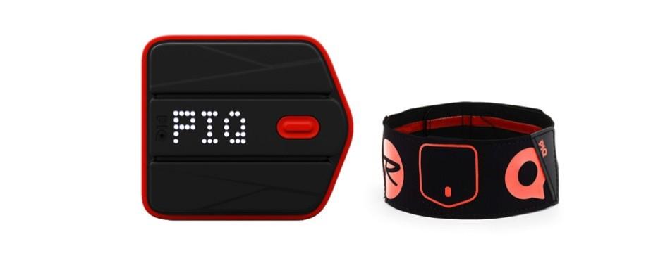 piq rossignol wearable ski sport tracker