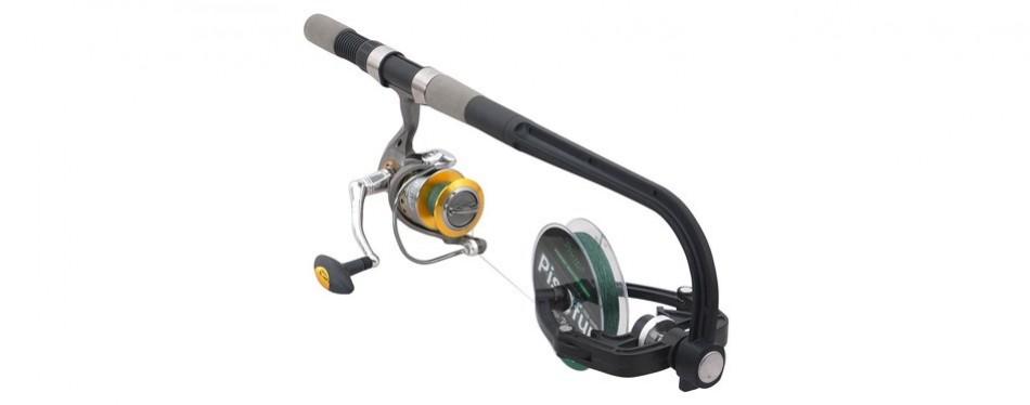 piscifun fishing line winder spooler
