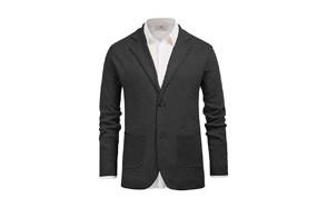 pj paul jones casual blazer for men
