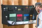 plan station portable desk and worksite