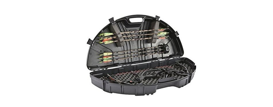 plano 10-10630 bow guard se 44 bow case