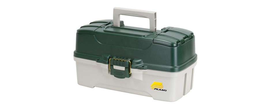 plano molding fishing tackle box
