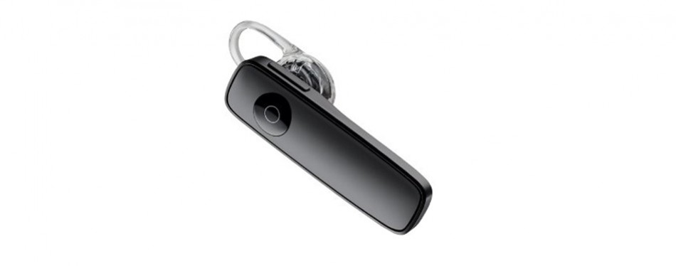 plantronics 88120-41 m165 marque 2 ultralight wireless bluetooth earpiece