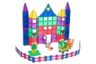 playmags magnetic tile set