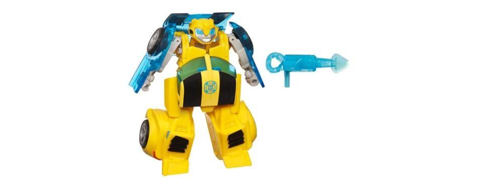 playskool heroes rescue bots energize bumblebee