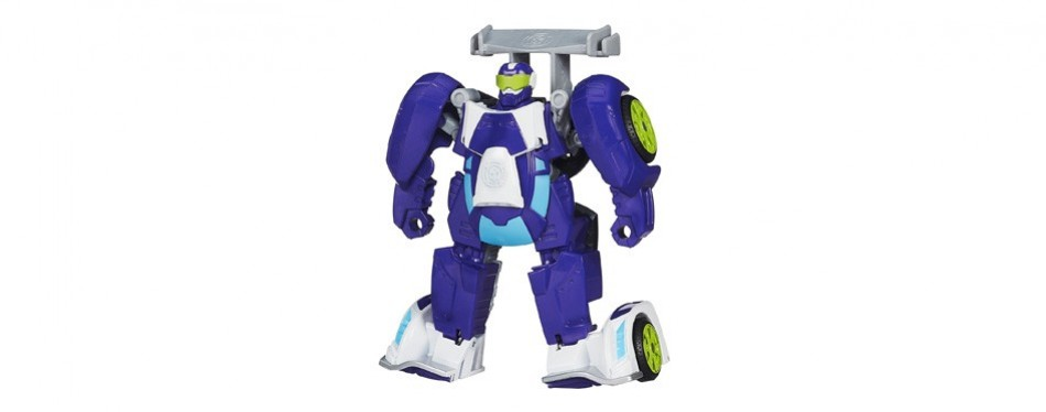 playskool heroes transformer rescue bots blurr