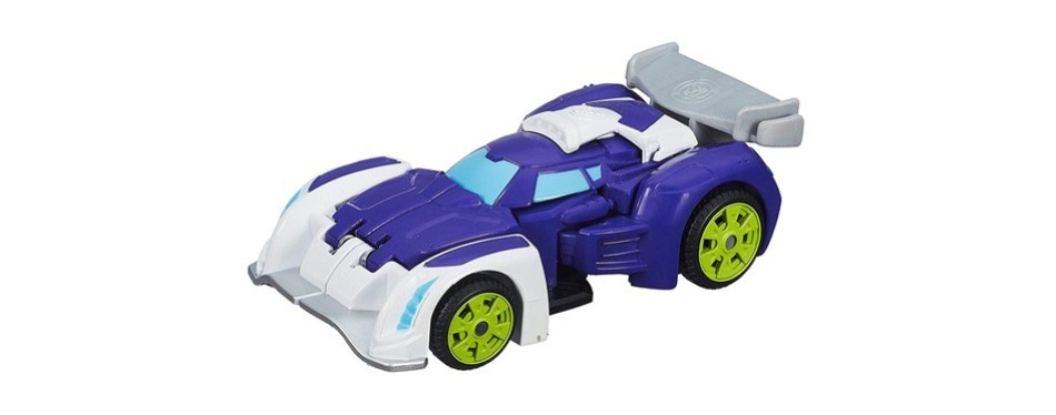 playskool heroes transformer rescue bots blurr