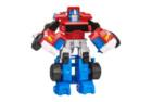 playskool heroes transformer rescue bots optimus prime