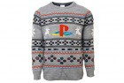 playstation official console christmas jumper