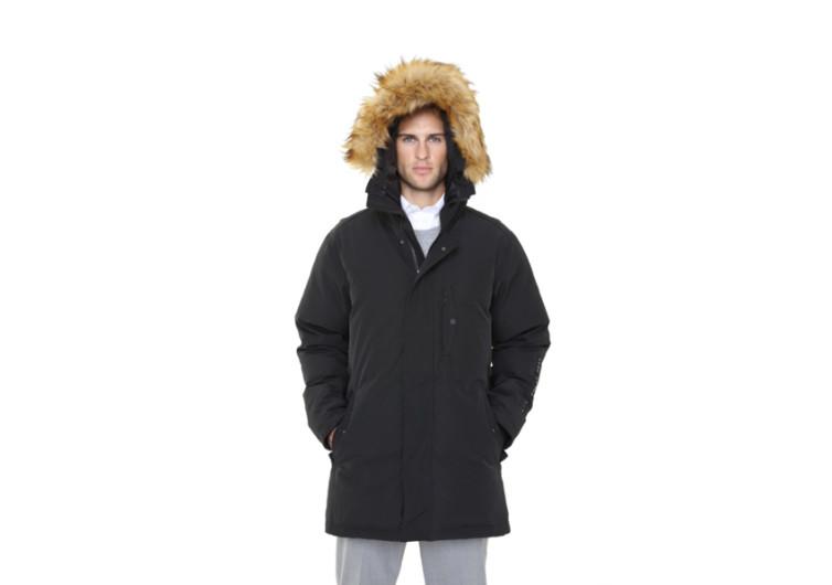 Polar Seal Jacket