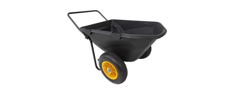 polar trailer 8449 heavy duty cub cart