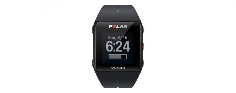polar v800 gps triathlon watch