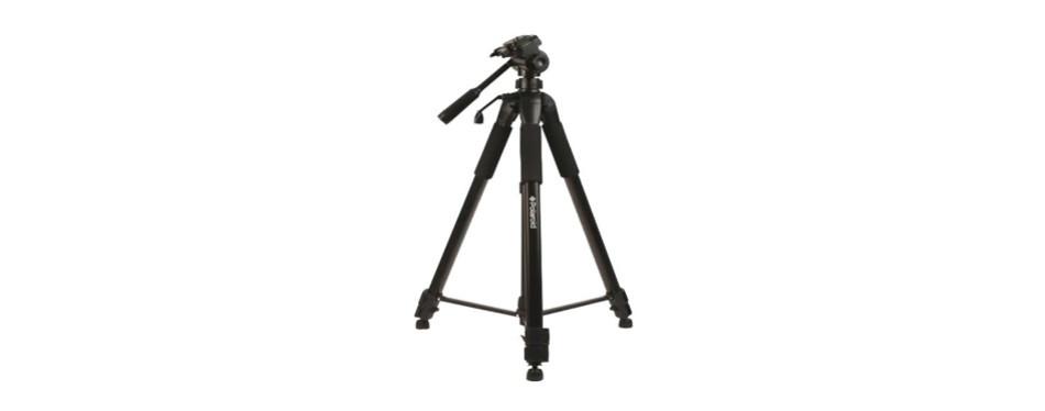 polaroid 72-inch photo / video propod tripod