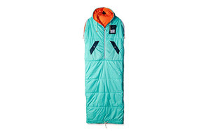 poler men's classic napsack wearable sleeping bag