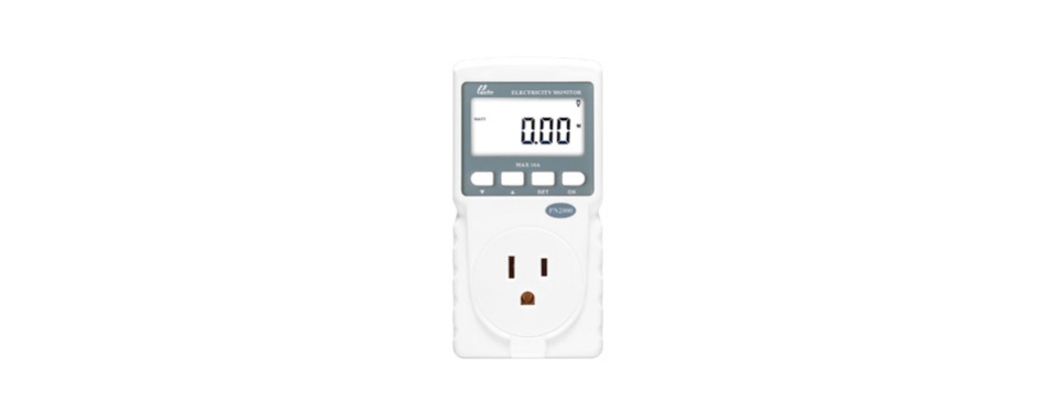 poniie pn200 electricity usage monitor