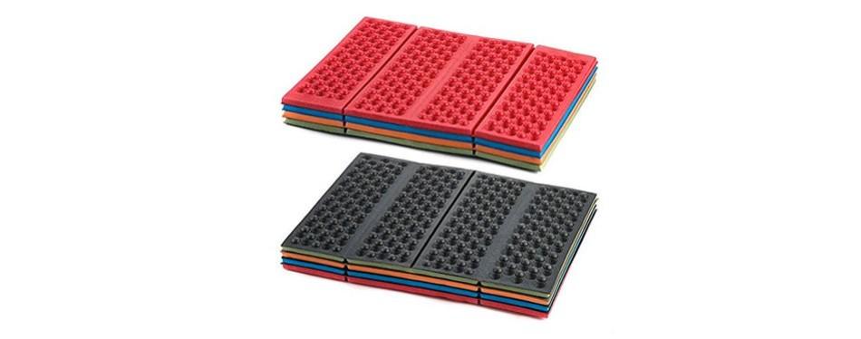 porfiya foldable waterproof mat