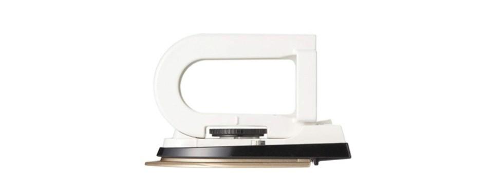 portable mini folding iron