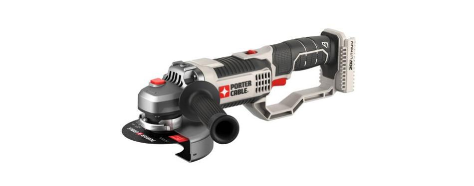 porter-cable pcc761b grinder
