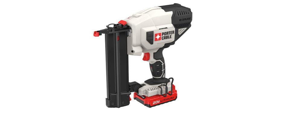 porter-cable pcc790la cordless nail gun