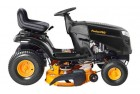 poulan pro automatic hydrostatic transmission riding lawn mower