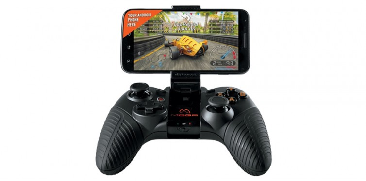 Power A MOGA Pro Mobile Gaming System