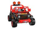 power wheels tough talking jeep wrangler