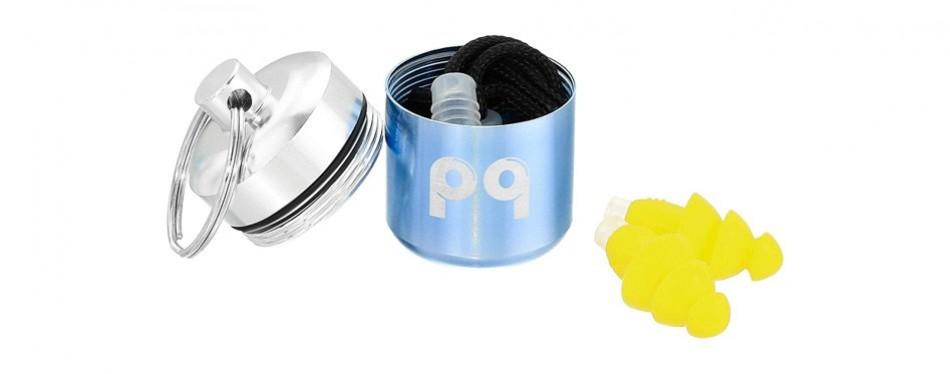 pq swimming earplugs