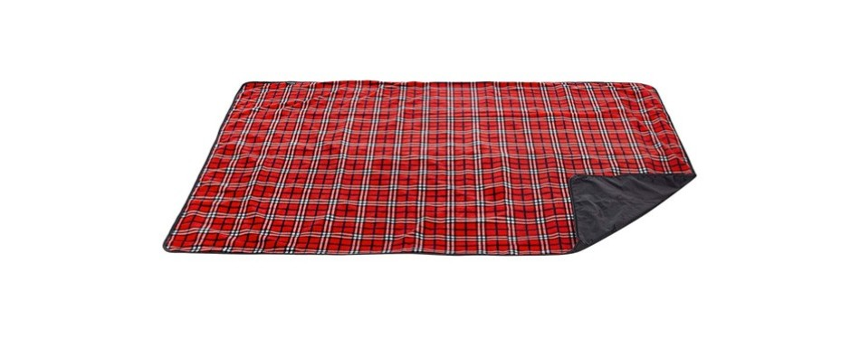 practico outdoor premium extra large picnic blanket
