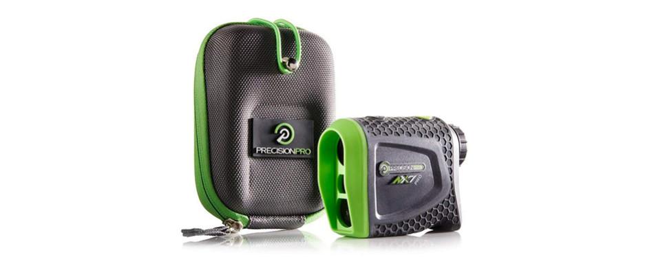 precision pro golf nx7 pro slope rangefinder