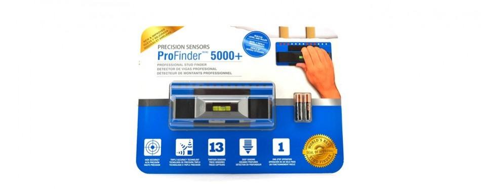 precision sensors profinder 5000+