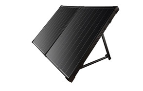 renogy 100 watt off grid portable solar panel