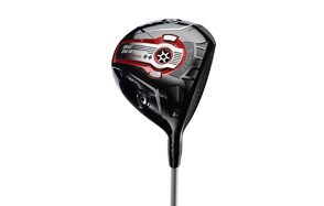 callaway men's big bertha alpha 815 double black diamond golf driver