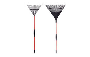 garden all 2 pieces garden rake
