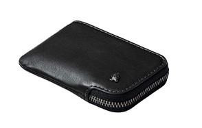 bellroy card pocket zipper wallet for men