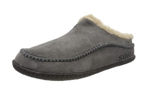 sorel falcon ridge ii men's slippers