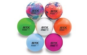 stx field hockey official game ball