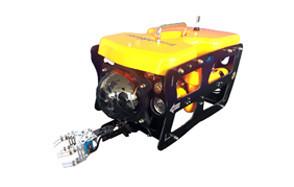 thor robotics 110 rov underwater robot camera