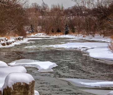 prepare for winter fishing with these 10 great tips