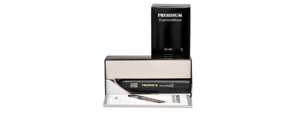 presidium diamondmate electronic diamond tester