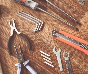 prevent and repair rusty tools with these easy steps