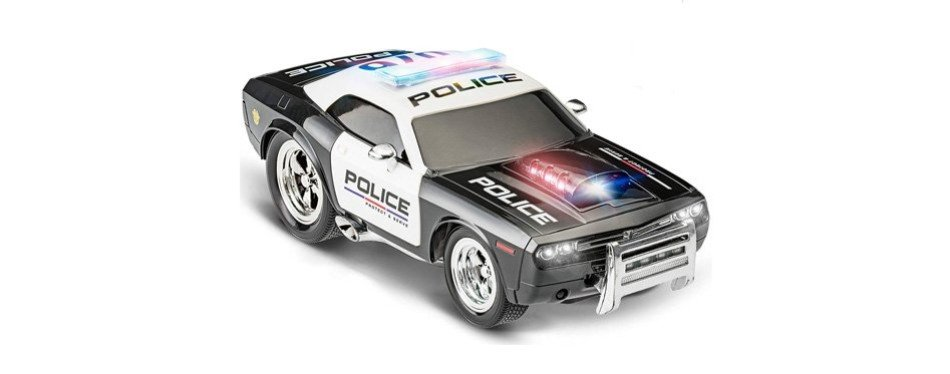 prextex rc police car