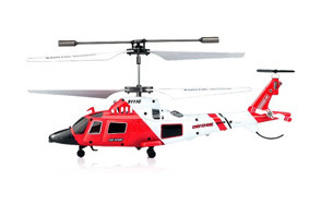 syma 3.5 channel rc helicopter