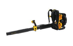 dewalt dcbl590b 40v max lithium ion xr brushless backpack blower