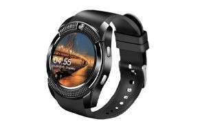 amokeoo waterproof smartwatch
