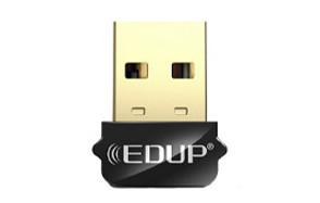 edup love nano 650mbps usb wifi adapter