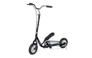 bike rassine ped-run teens pedaling scooter