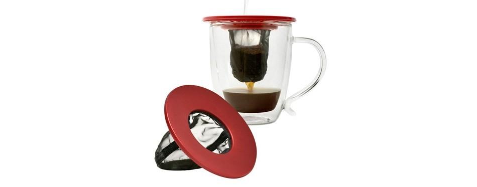 primula single serve coffee brew