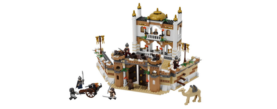 prince of persia battle of alamut lego castle set