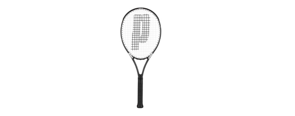 prince textreme warrior 100 racquets