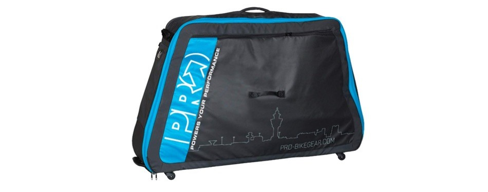 pro shimano bike travel case mega